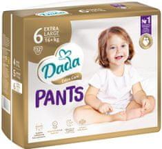 Dada Pantsy Extra care 6 - 16+ kg 32 ks