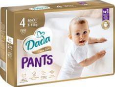 Dada Pantsy Extra care 4 - 8-15 kg 39 ks