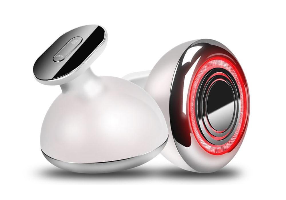 BeautyRelax Masážní přístroj na formování postavy Celluform Smart