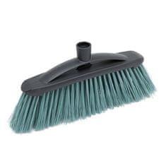Vileda Professional Eco Broom metla, brez ročaja, PVC, mehka, 30 cm