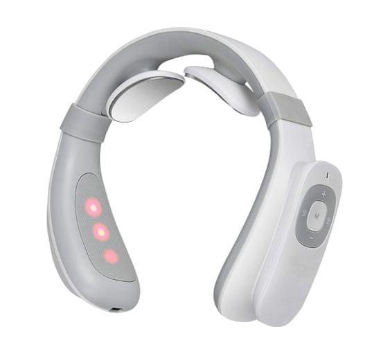 BeautyRelax uređaj za masažu TENS EMS Smart