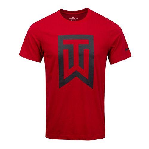 Nike Męska koszulka do golfa z logo Tiger Woods, Męska koszulka do golfa z logo Tiger Woods | DC0088-687 | L