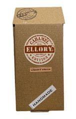 Ellory Karamely s mořskou solí - lískový ořech