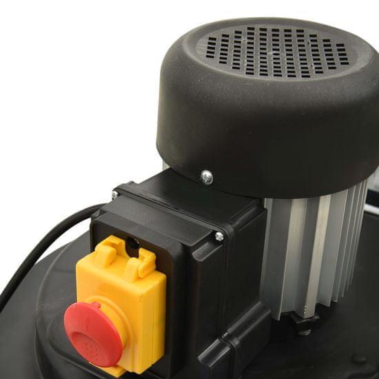 shumee fűrészpor 3/4 LE motor 550 W