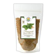 Salvia Paradise Pískavice řecké seno – Fenugreek semeno (Varianta 180 g)