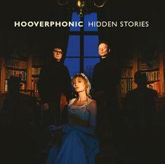 Hooverphonic: Hidden Stories - CD