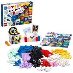 LEGO DOTS 41938 Zestaw kreatywnego projektanta