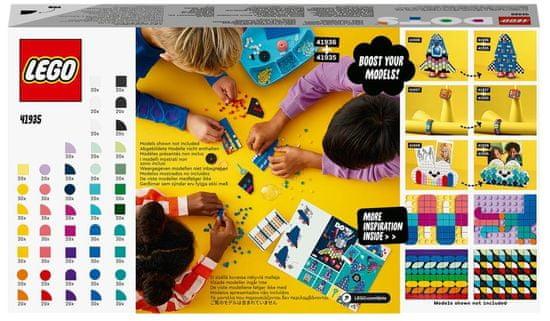LEGO DOTS 41935 Poplava DOT dijelovi