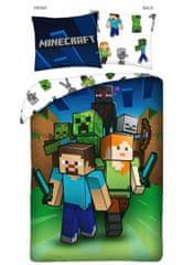 Povlečení Minecraft - Characters