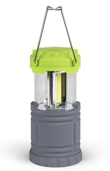 Kampa Dometic Flare LED lučka, zelena