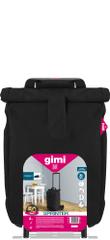 Gimi Sprinter nákupní vozík černá