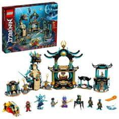 LEGO Ninjago 71755 Świątynia Bezkresnego Morza