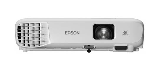 Epson EB-E01 projektor, XGA