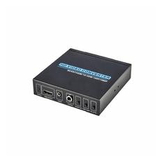 MaxTrack Pretvornik SCART na HDMI CS33L