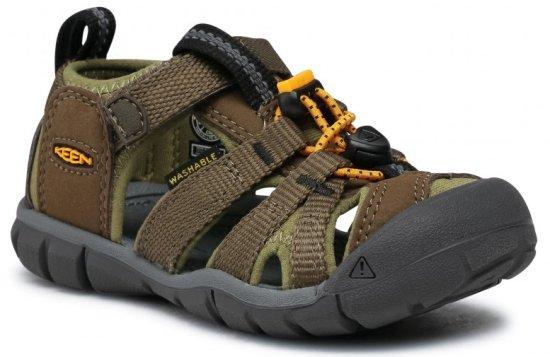KEEN 1025131/1025145 Seacamp II CNX otroški sandali