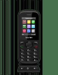 Beafon C70 GSM telefon, črn