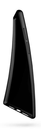 EPICO etui ochronne Silk Matt Case Xiaomi Mi 11 Ultra - czarne 57610101000001