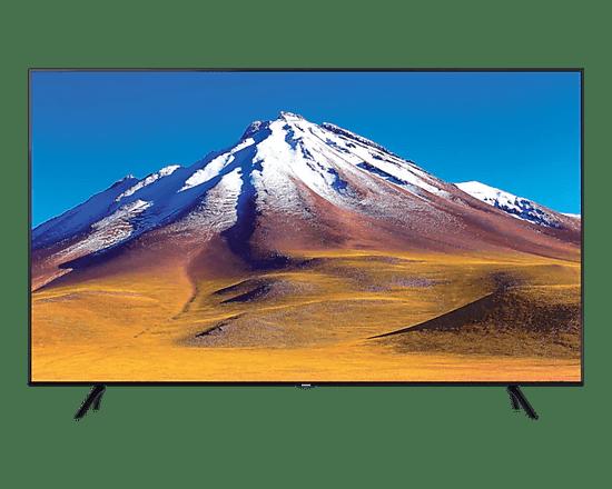 Samsung UE43TU7022KXXH Crystal UHD 4K televizor, Smart TV