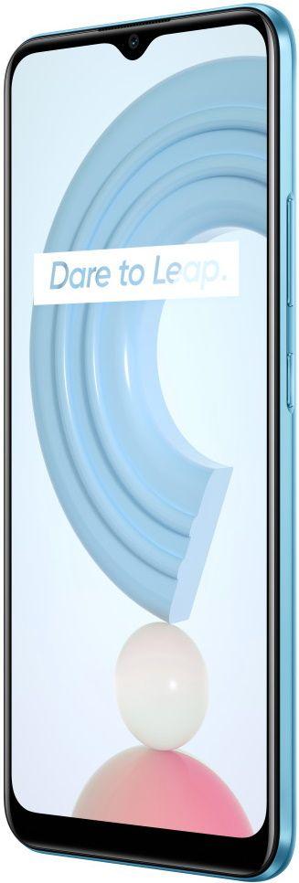 realme C21, 3GB/32GB, Cross Blue