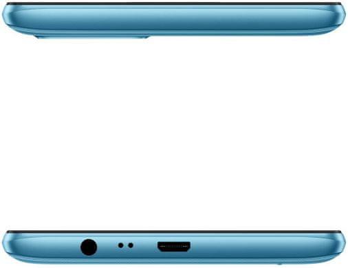 realme C21, 4GB/64GB, Cross Blue