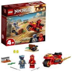 LEGO zestaw Ninjago 71734 Motocykl Kaia