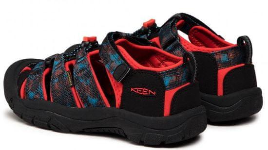 KEEN 1025061/1025074 Newport H2 dječje sandale
