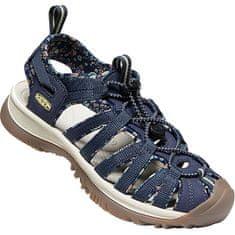 KEEN Dámské sandály WHISPER 1025039 navy/birch (Velikost 38)