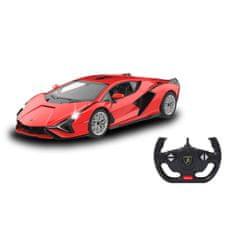 Jamara Lamborghini Sian dirkalni avto na daljinsko vodenje