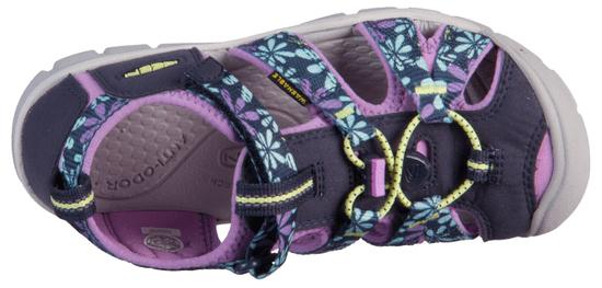 KEEN 1025136/1025149 Seacamp II CNX dekliški sandali