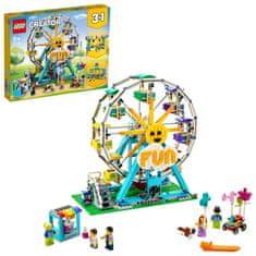 LEGO Creator 31119 Diableski młyn