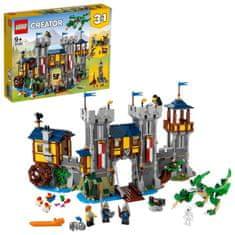 LEGO Creator 31120 Średniowieczny zamek