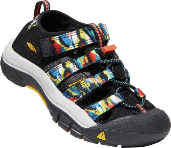 KEEN 1025067/1025075 Newport H2 otroški sandali