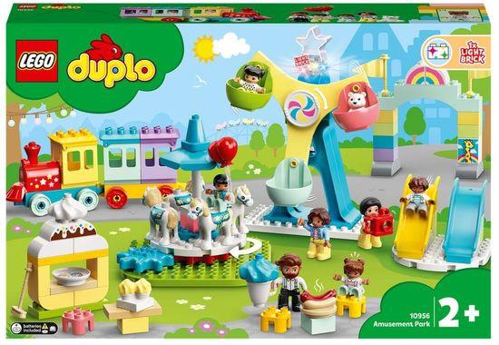 LEGO DUPLO Town 10956 Vidámpark