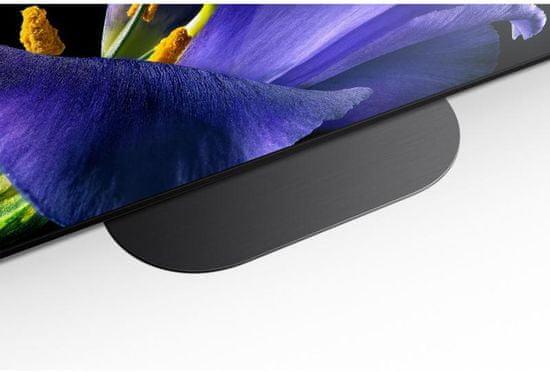 SONY KD65AG9BAEP OLED Android Smart LED TV, 164 cm, 4K Ultra HD, Master Series, Fekete