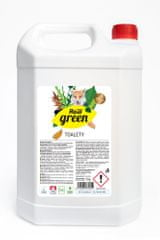 Real Green Clean toalety 5 kg