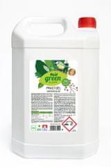 Real Green Clean prací gel 5 l