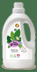 Real Green Clean prací gel 1,5 l