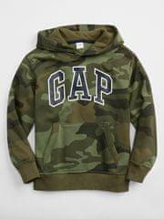 Gap Pulover Logo Hoodie XL REG