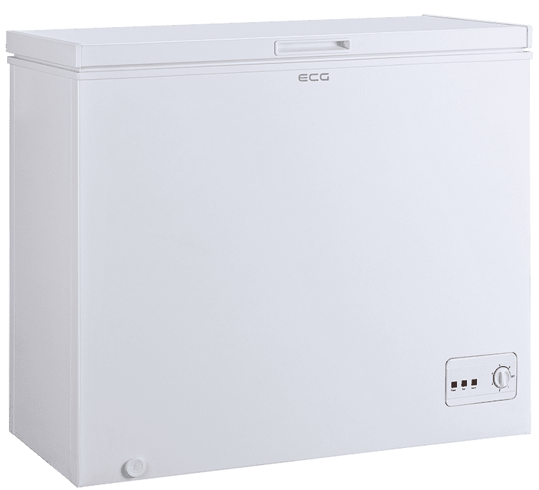 ECG pultový mrazák EFP 12000 WE