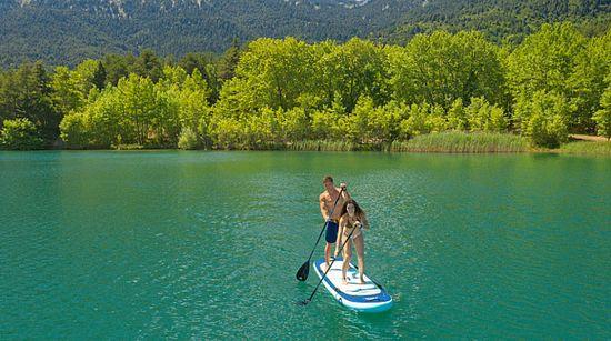 Aqua Marina Paddleboard SUPER TRIP 2021