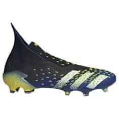 Adidas PREDATOR FREAK + FG - 44 EU, 44 EU 9,5 Egyesült Királyság | 10 USA | 27,1 CM