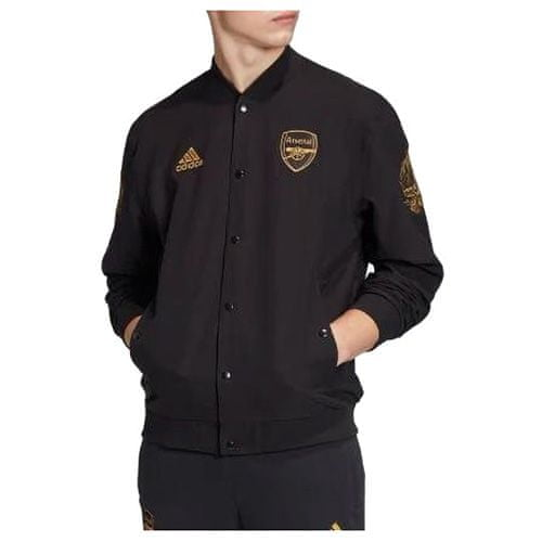Adidas AFC CNY KABÁT - L, L