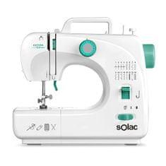 SOLAC SW8231 COTTON 16.2 maszyna do szycia, SW8231 COTTON 16.2 maszyna do szycia