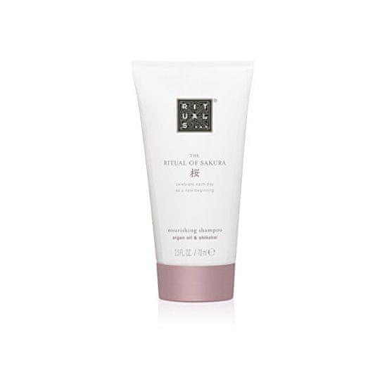 Rituals Hranilni šampon Sakura ( Nourish ing Shampoo)