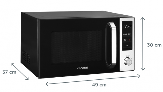 CONCEPT MT5523 mikrohullámú sütő