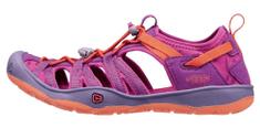 KEEN dievčenské sandále Moxie Sandal 1016356/1016353 24 ružové