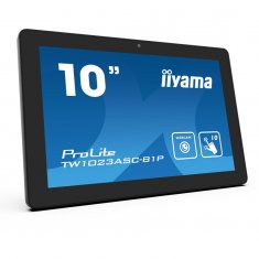 iiyama ProLite LED interaktivni zaslon, 25.5 cm, IPS (TW1023ASC-B1P)