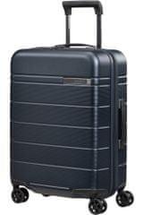 Samsonite Kabinový cestovní kufr Neopod EXP Slide Out Pouch 38/44 l tmavě modrá