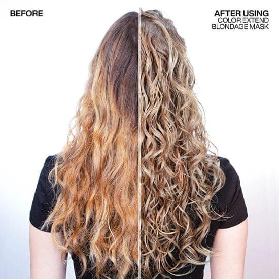 Redken Barvni podaljšani (Blondage Shampoo)