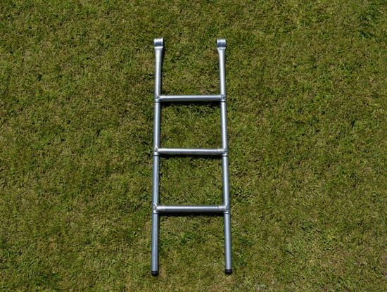 Aga 366 - 518 cm (12-17 ft) trambulin létra